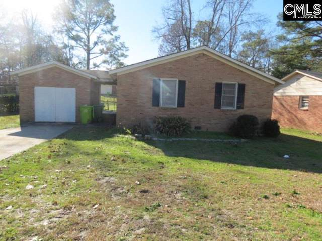 3413 Ragsdale Drive, Columbia, SC 29209 (MLS #486244) :: Resource Realty Group