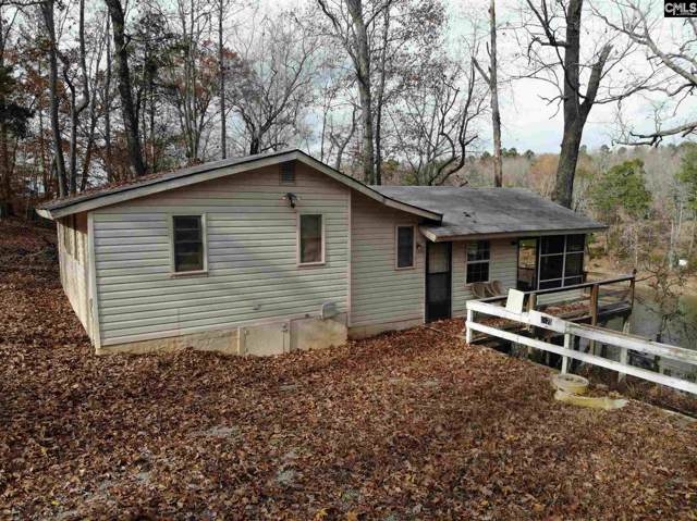 1479 Carl A. Horton Road, Camden, SC 29020 (MLS #486253) :: The Olivia Cooley Group at Keller Williams Realty