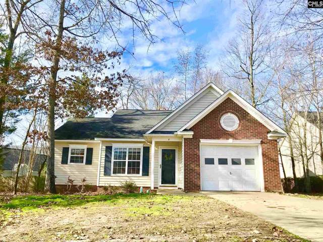 5 Whitewater Court, Irmo, SC 29063 (MLS #486256) :: EXIT Real Estate Consultants