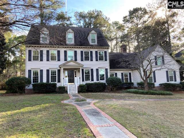 111 Holliday Road, Columbia, SC 29223 (MLS #486257) :: NextHome Specialists