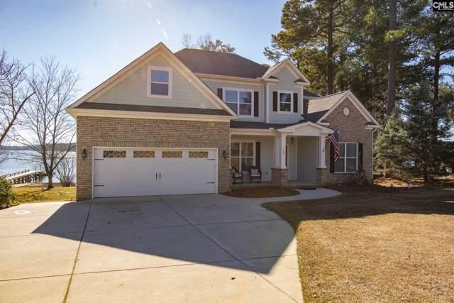 545 Camping Creek Road, Chapin, SC 29036 (MLS #486258) :: EXIT Real Estate Consultants