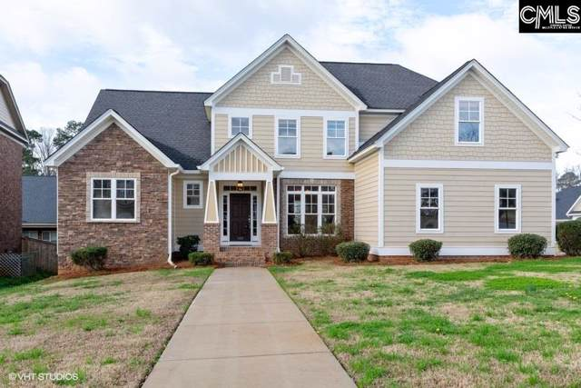 100 Julia Court, Lexington, SC 29072 (MLS #486260) :: Home Advantage Realty, LLC