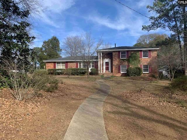 745 Westover Road, Columbia, SC 29210 (MLS #486261) :: EXIT Real Estate Consultants