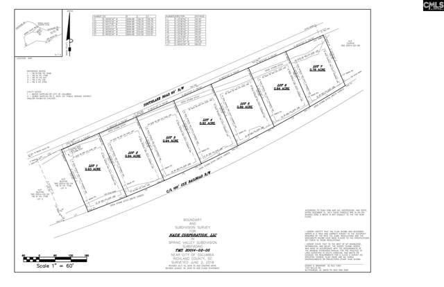 617 Southlake Road #6, Columbia, SC 29223 (MLS #486265) :: The Latimore Group