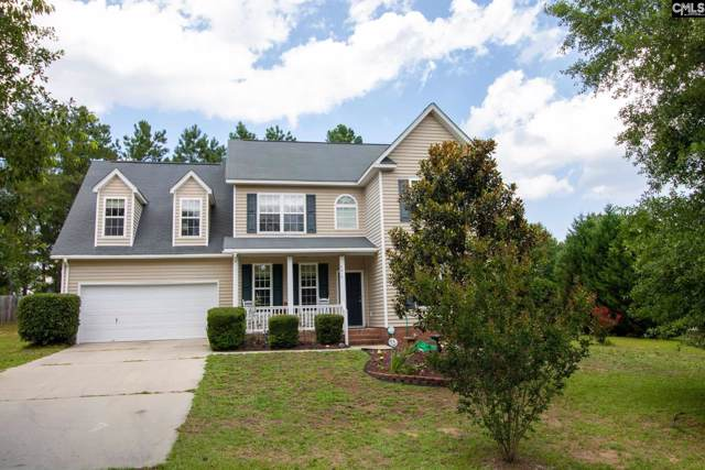2914 Bowen Street, Elgin, SC 29045 (MLS #486273) :: EXIT Real Estate Consultants