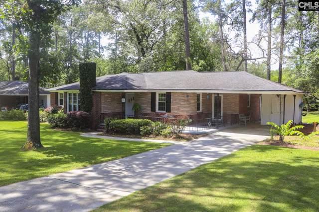 5935 Sylvan Drive, Columbia, SC 29206 (MLS #486280) :: EXIT Real Estate Consultants