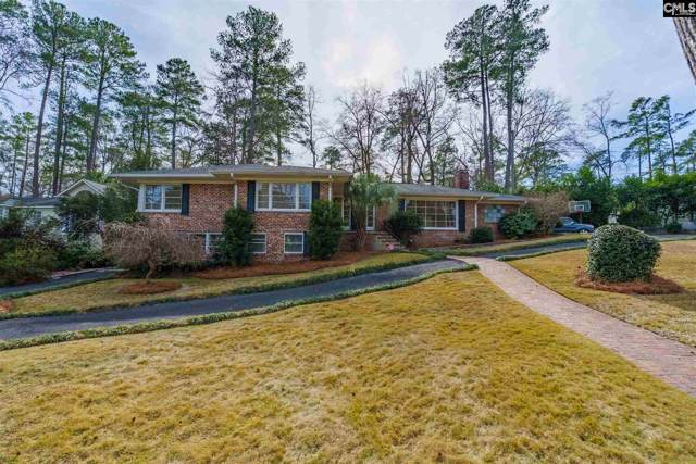 4234 Saint Claire Drive, Columbia, SC 29206 (MLS #486283) :: The Neighborhood Company at Keller Williams Palmetto