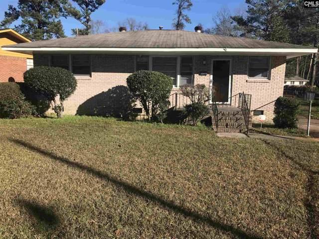 2372 Center Street, Columbia, SC 29204 (MLS #486289) :: EXIT Real Estate Consultants