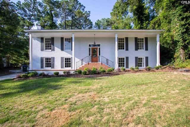 2009 Dalloz Road, Columbia, SC 29204 (MLS #486293) :: EXIT Real Estate Consultants