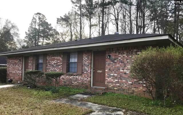 1675 Baugh Street 1-4, Orangeburg, SC 29118 (MLS #486307) :: Home Advantage Realty, LLC
