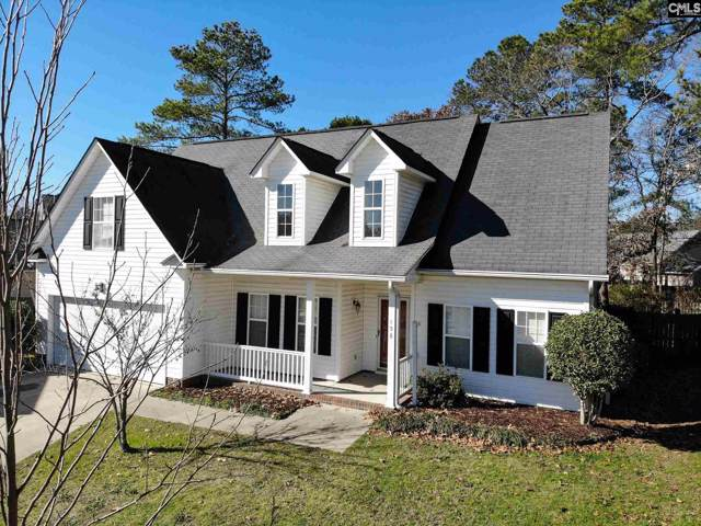 158 Summer Pines Drive, Blythewood, SC 29016 (MLS #486308) :: NextHome Specialists