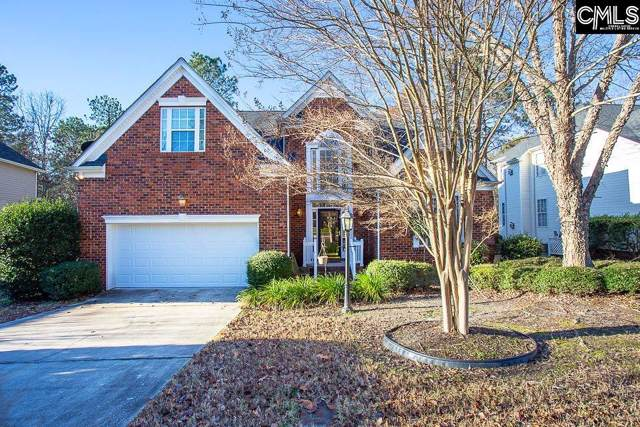 302 Nautique Circle, Columbia, SC 29229 (MLS #486313) :: NextHome Specialists