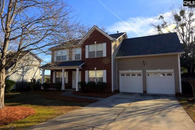 117 Torrey Glen Drive, Lexington, SC 29072 (MLS #486315) :: EXIT Real Estate Consultants