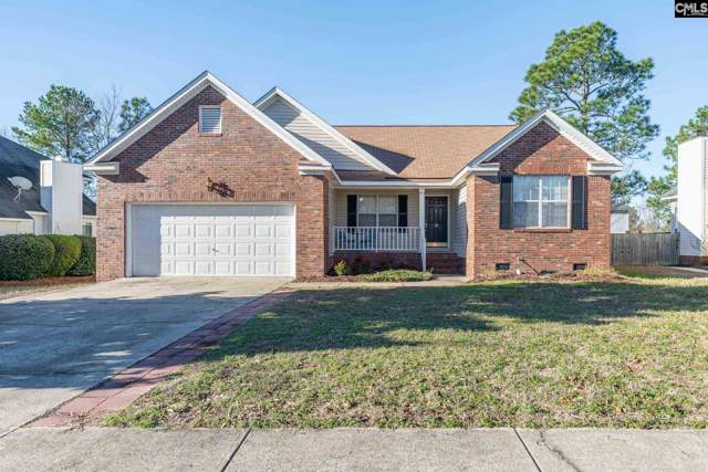 3 Mystic Way Drive, Columbia, SC 29229 (MLS #486319) :: NextHome Specialists