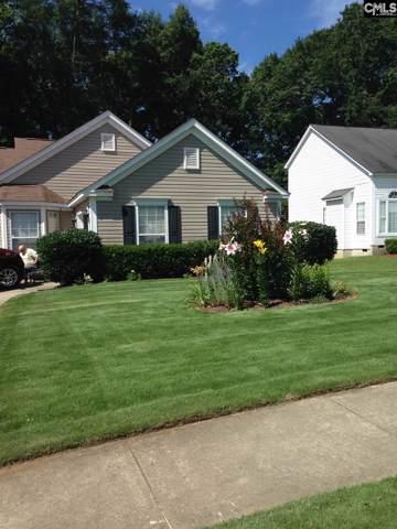 204 Creekside Lane, Lexington, SC 29072 (MLS #486324) :: EXIT Real Estate Consultants