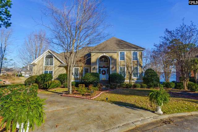 111 Inlet Place, Chapin, SC 29036 (MLS #486325) :: EXIT Real Estate Consultants