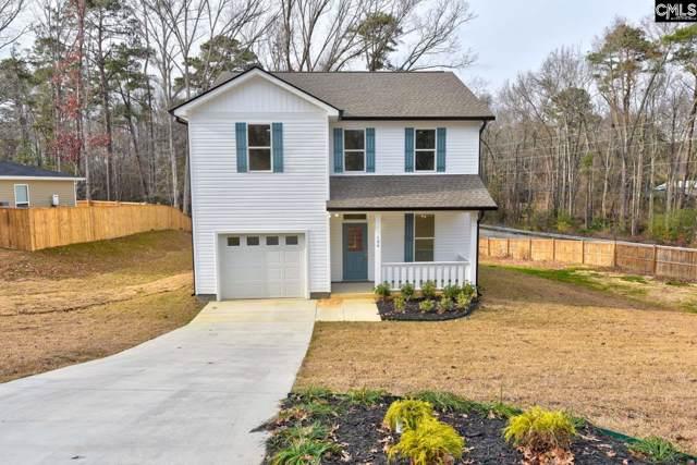 104 Brookhill W, Lexington, SC 29072 (MLS #486327) :: EXIT Real Estate Consultants