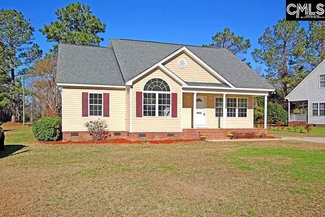 405 Lombardi Court, Orangeburg, SC 29115 (MLS #486328) :: Home Advantage Realty, LLC
