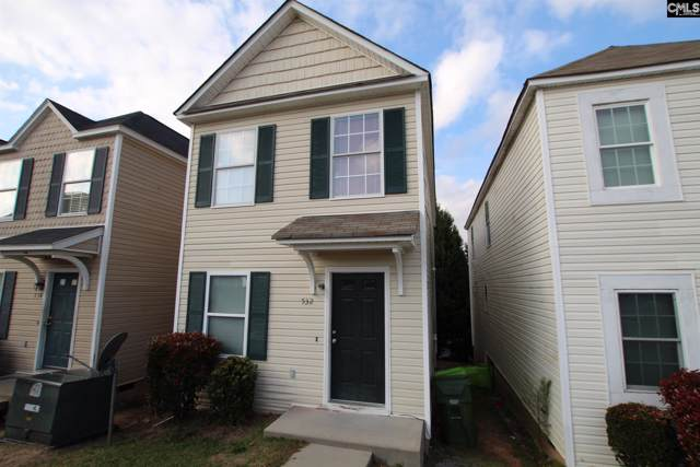 532 Summit Terrace Court, Columbia, SC 29229 (MLS #486345) :: The Meade Team