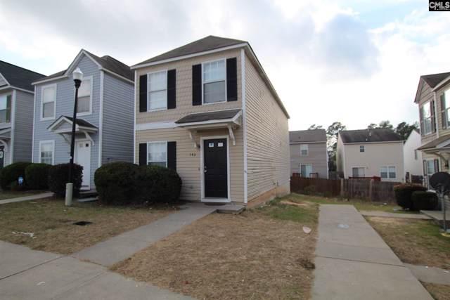 542 Summit Terrace Court, Columbia, SC 29229 (MLS #486346) :: EXIT Real Estate Consultants