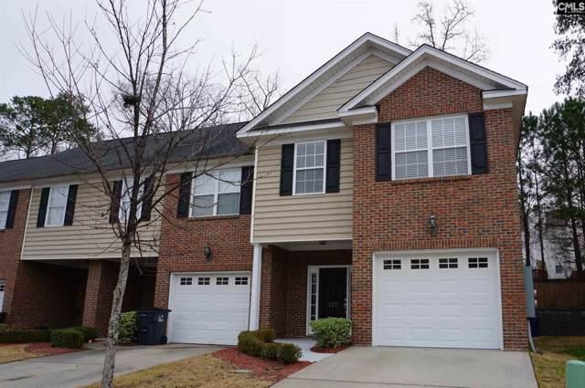 117 Park Ridge Way, Lexington, SC 29072 (MLS #486353) :: EXIT Real Estate Consultants
