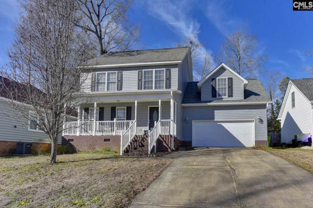 504 Willowood Parkway, Chapin, SC 29036 (MLS #486355) :: EXIT Real Estate Consultants