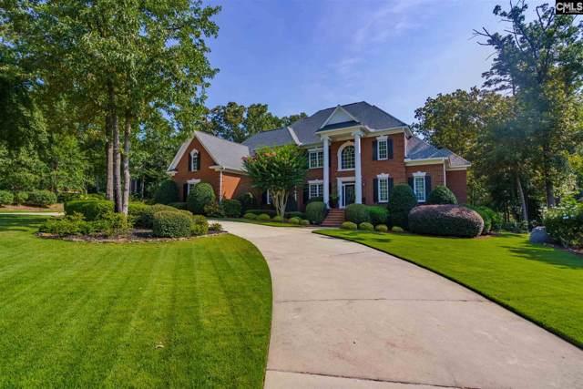 204 Beaver Lake Drive, Elgin, SC 29045 (MLS #486356) :: Loveless & Yarborough Real Estate