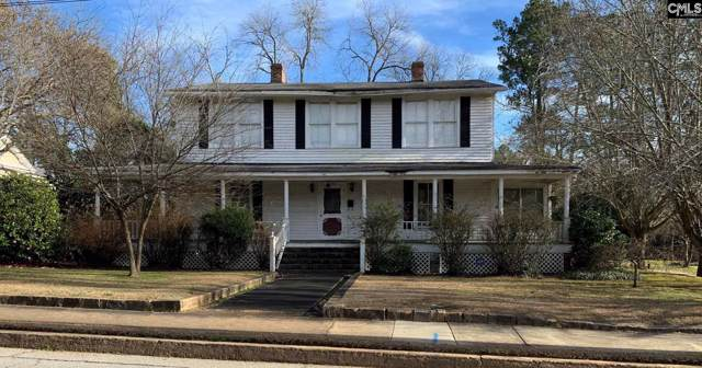 722 Boundary Street, Newberry, SC 29108 (MLS #486364) :: EXIT Real Estate Consultants