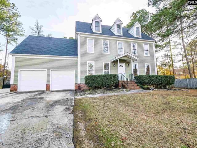 13 Winding Creek Lane, Columbia, SC 29229 (MLS #486372) :: EXIT Real Estate Consultants