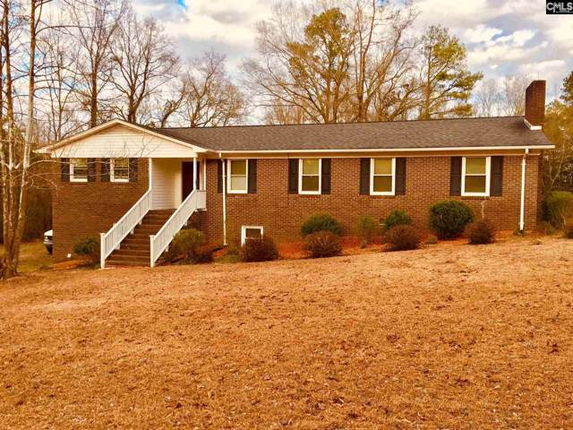 4838 Munn Road, Bethune, SC 29009 (MLS #486382) :: EXIT Real Estate Consultants