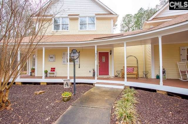 2857 Kennerly Road, Irmo, SC 29063 (MLS #486385) :: EXIT Real Estate Consultants