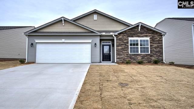 218 Wildlife Grove Road, Lexington, SC 29072 (MLS #486394) :: EXIT Real Estate Consultants