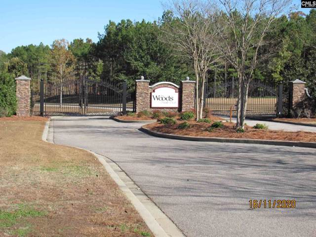 148 Big Water View #114, Ridgeway, SC 29130 (MLS #486397) :: NextHome Specialists
