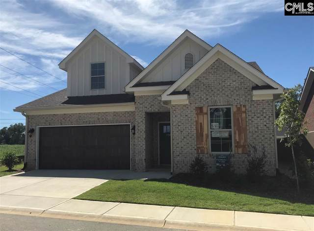 114 Emerald View Court, Lexington, SC 29072 (MLS #486402) :: Home Advantage Realty, LLC