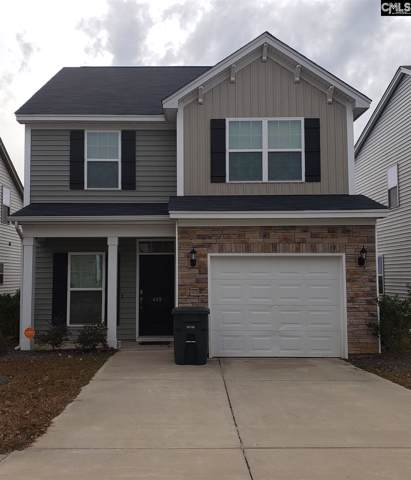 449 Eastfair Drive, Columbia, SC 29209 (MLS #486409) :: EXIT Real Estate Consultants