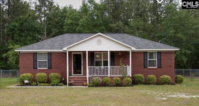 436 Long Branch Road, Gilbert, SC 29054 (MLS #486410) :: EXIT Real Estate Consultants
