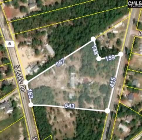1981 South Lake Drive, Lexington, SC 29073 (MLS #486418) :: EXIT Real Estate Consultants