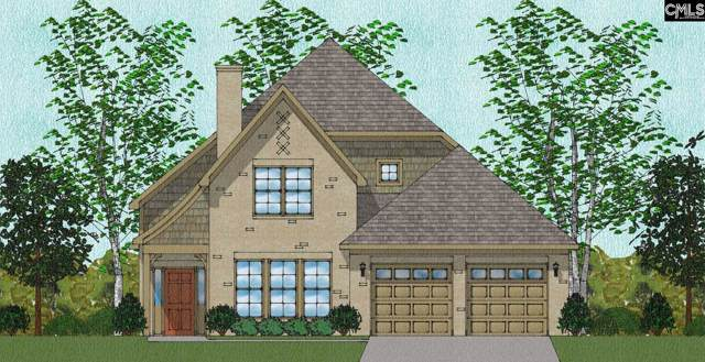 722 Long Iron Lane, Blythewood, SC 29016 (MLS #486419) :: EXIT Real Estate Consultants