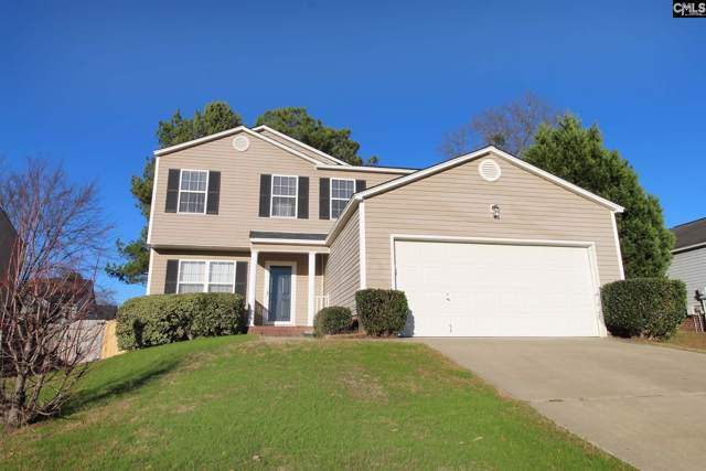 127 Ashewood Lake Drive, Columbia, SC 29209 (MLS #486428) :: EXIT Real Estate Consultants