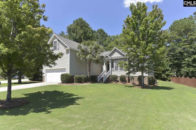 156 Hearthwood Circle, Irmo, SC 29063 (MLS #486429) :: EXIT Real Estate Consultants