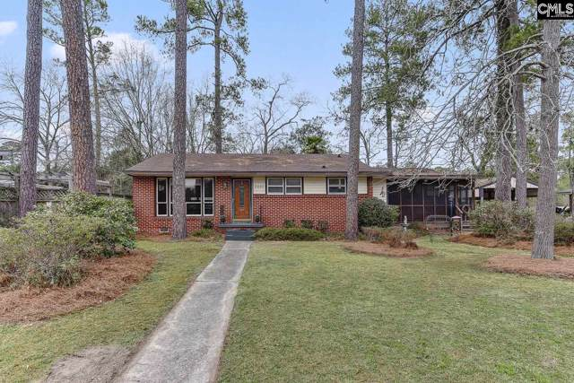 2802 Dalewood Drive, West Columbia, SC 29170 (MLS #486433) :: EXIT Real Estate Consultants