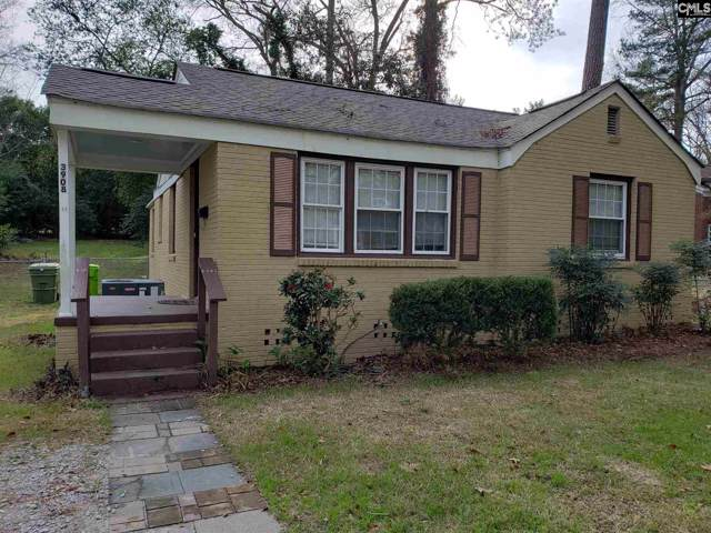 3908 Montgomery Avenue, Columbia, SC 29205 (MLS #486439) :: Resource Realty Group