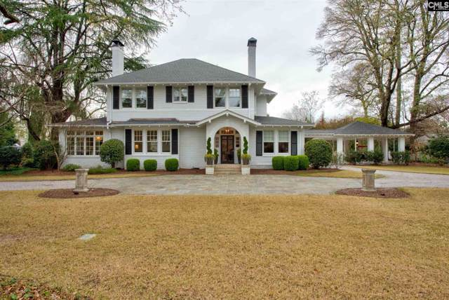 805 Kilbourne Road, Columbia, SC 29205 (MLS #486450) :: The Meade Team