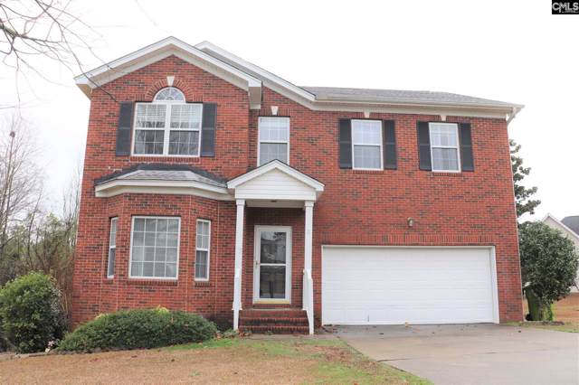 5 Haywick Court, Columbia, SC 29229 (MLS #486452) :: Loveless & Yarborough Real Estate