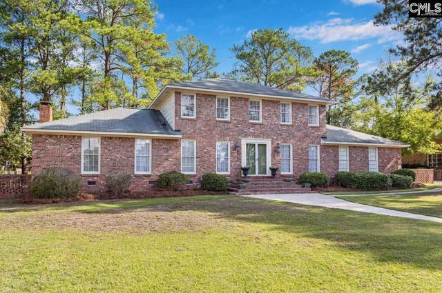 313 Park Shore Drive E, Columbia, SC 29223 (MLS #486453) :: EXIT Real Estate Consultants