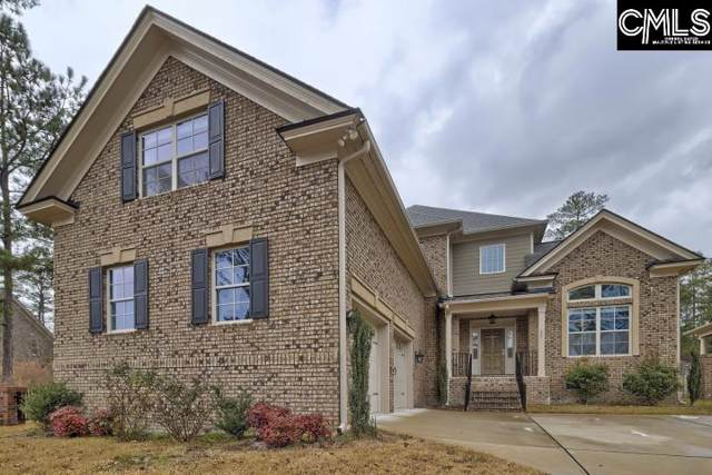 237 Upper Lake Drive, Elgin, SC 29045 (MLS #486457) :: EXIT Real Estate Consultants