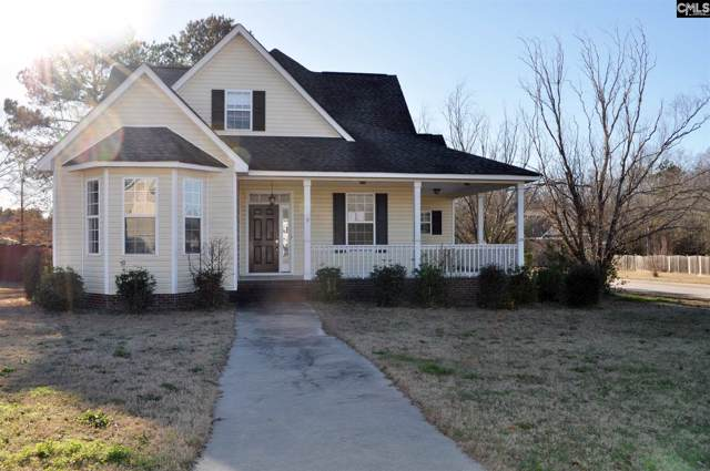 9 Mauser Drive, Lugoff, SC 29078 (MLS #486463) :: EXIT Real Estate Consultants