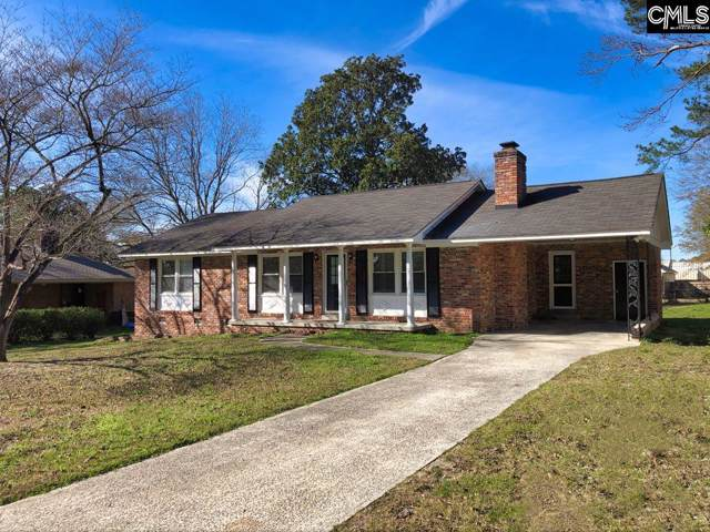 1009 Eastmont Drive, Columbia, SC 29209 (MLS #486470) :: EXIT Real Estate Consultants
