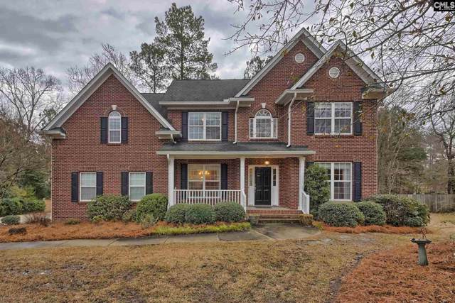 208 Bronlow Drive, Irmo, SC 29036 (MLS #486480) :: Home Advantage Realty, LLC