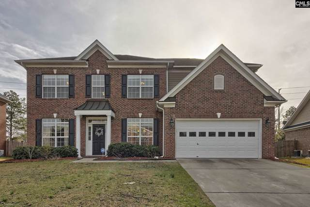 188 Traditions Circle, Columbia, SC 29229 (MLS #486483) :: EXIT Real Estate Consultants